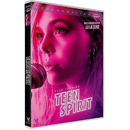 Teen spirit, Dvd