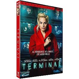 Terminal, Dvd
