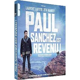 Paul Sanchez est revenu !, Blu-ray