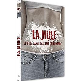 La mule, Dvd