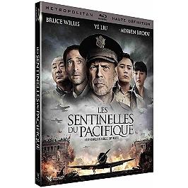 Les sentinelles du Pacifique, Blu-ray
