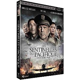 Les sentinelles du Pacifique, Dvd