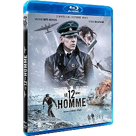 Le 12e homme, Blu-ray