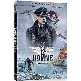 Le 12e homme, Dvd