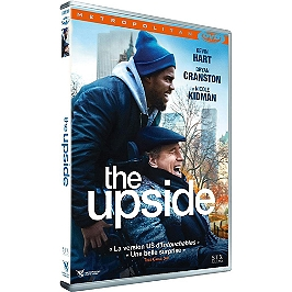 The upside, Dvd