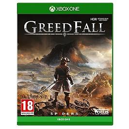 Greedfall (XBOXONE)