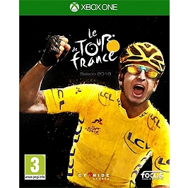 Tour de France 2018 (XBOXONE)