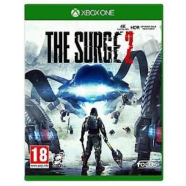The surge 2 (XBOXONE)