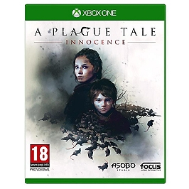 A plague tale : innocence (XBOXONE)