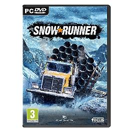 SnowRunner - standard (PC)