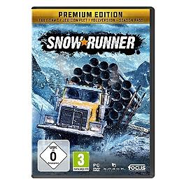 SnowRunner - premium (PC)