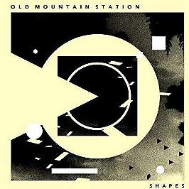Shapes, CD Digipack