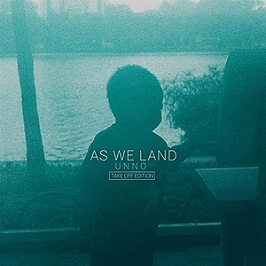 As we land, Vinyle 33T