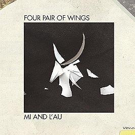 Four pair of wings, Vinyle 33T