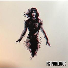 République, anniversary edition, CD