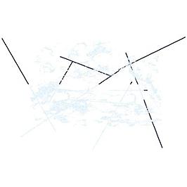 Fantômes, Vinyle 33T