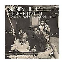 Money jungle (vinyl), Vinyle 33T