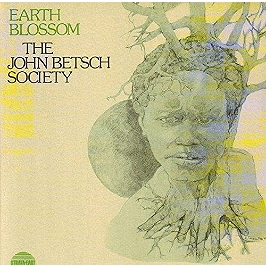 Earth blossom, Vinyle 33T