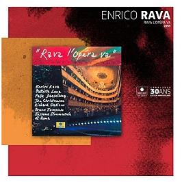 Rava l'opéra va, Vinyle 33T