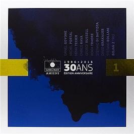 Collection 30 ans Label Bleu, Vinyle 33T