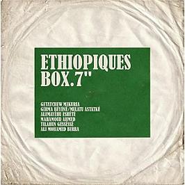 éthiopiques box 7