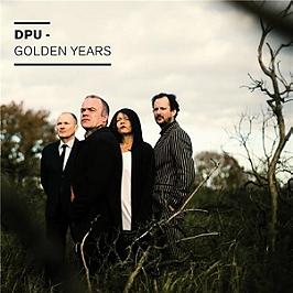 Golden years, Vinyle 33T