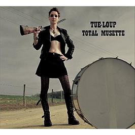 Total musette, Vinyle 33T