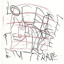 Temps en terre, Vinyle 33T