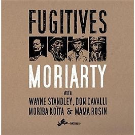 Fugitives, Nouvelle édition., Double vinyle