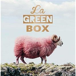 La Green Box, Vinyle 33T