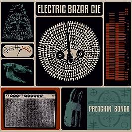 Preachin' songs, Edition vinyle inclus carte de téléchargement., Vinyle 33T