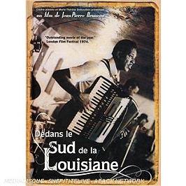 Dedans Le Sud De La Louisiane, Dvd Musical