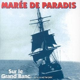 Sur Le Grand Banc, CD