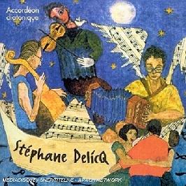 Accordéon Diatonique, CD