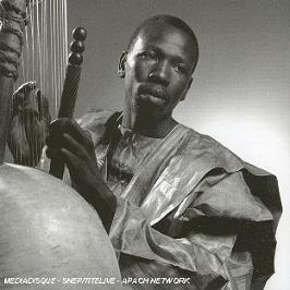 Kora Du Mali, CD