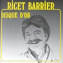 Disque D'or, CD