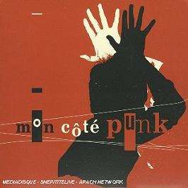 Mon Côté Punk, CD Digipack