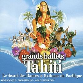 Le Secret Des Danses Et Rythmes Du Pacifique, CD Digipack