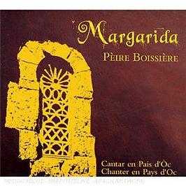 Margarida, CD Digipack