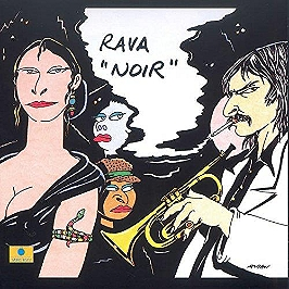 Noir, CD