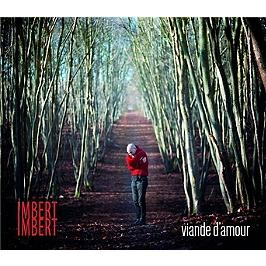 Viande d'amour, CD Digipack