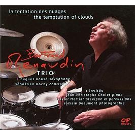 La tentation des nuages, Edition digipack 3 volets., CD Digipack