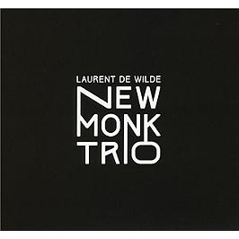 New monk trio, CD Digipack