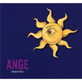 Heureux !, CD Digipack
