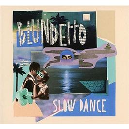 Slow dance, CD Digipack