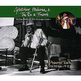 Y'anbessaw tezeta, Edition deluxe 2 CD avec fourreau - CD bonus avec lives - livret 40 pages., CD