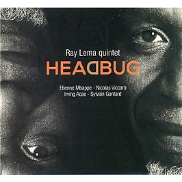 Headbug, CD Digipack