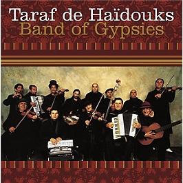 Band of gypsies, CD