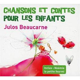 Chansons et contes pour les enfants, CD Digipack