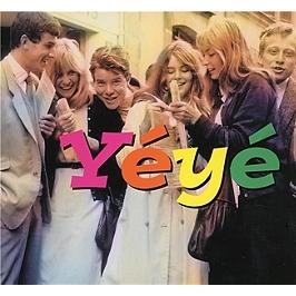 Yéyé - 98 titres, Edition digipack.